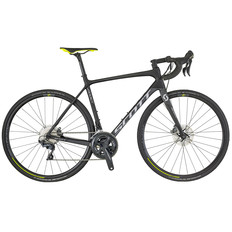 Scott Addict 10 Disc Road Bike 2018