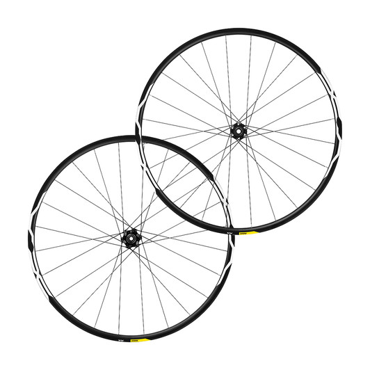 Mavic XA 29 MTB Wheelset 2018