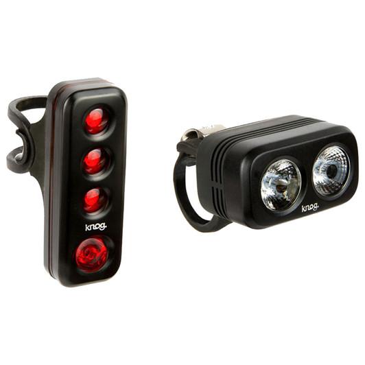 Knog Blinder Road 250 Light Set