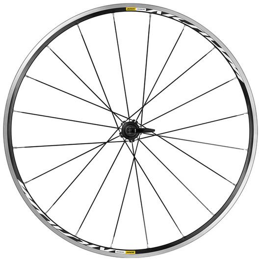 Mavic Aksium Wheelset 2018