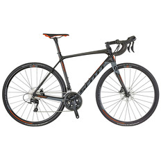 Scott Addict 20 Disc Road Bike 2018