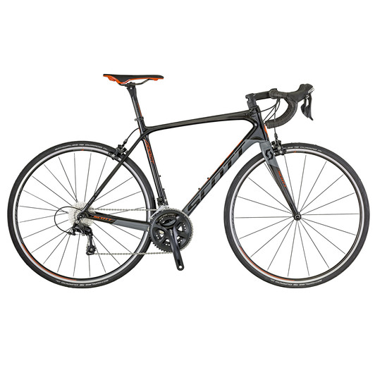 Scott Addict 20 Road Bike 2018