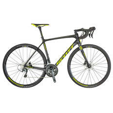Scott Addict 30 Disc Road Bike 2018