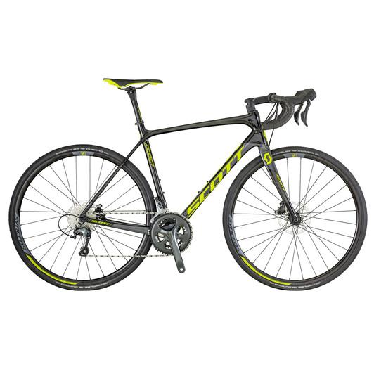 Scott Addict 30 Disc Road Bike 2018