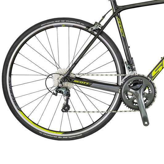 Scott Addict 30 Road Bike 2018