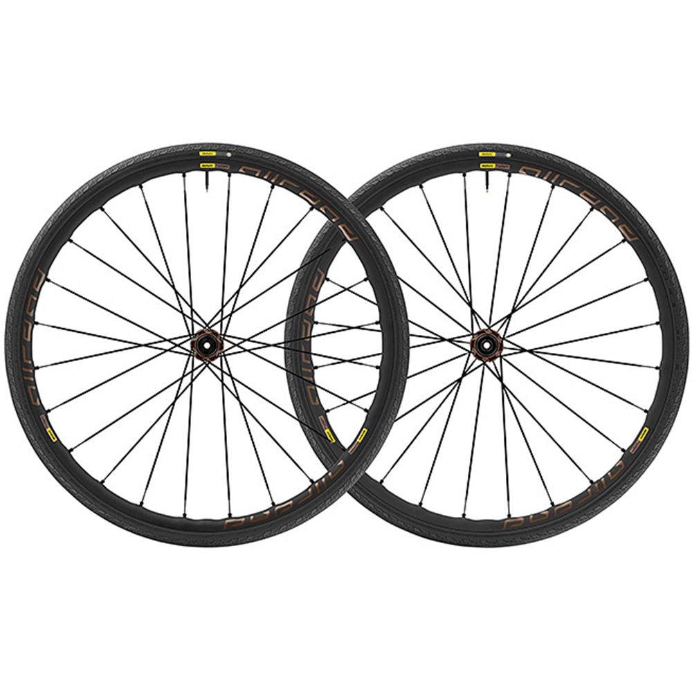 Mavic All Road Elite Disc Centre Lock 30 Clincher Wheelset 2020
