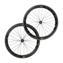 Mavic Cosmic Pro Carbon SL Centre Lock Disc Clincher Wheelset 2018