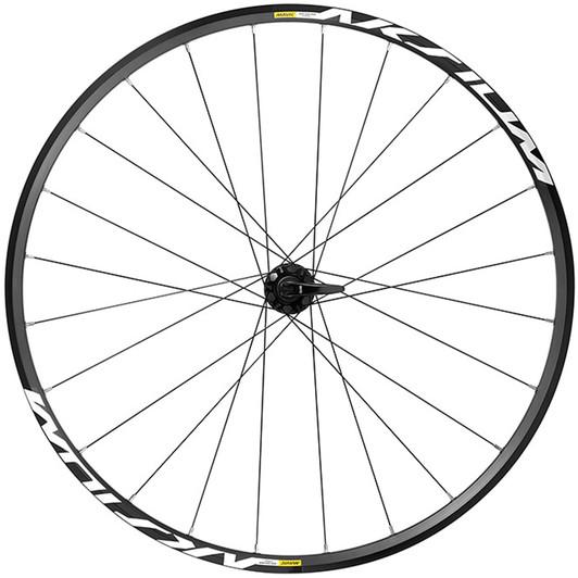 Mavic Aksium Allroad Centre Lock Disc Clincher Rear Wheel 12x142 2018