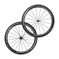 Mavic Cosmic Pro Carbon SL Tubular Wheelset 2018