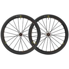 Mavic All Road Pro Disc Centre Lock 30 Clincher Wheelset 2019