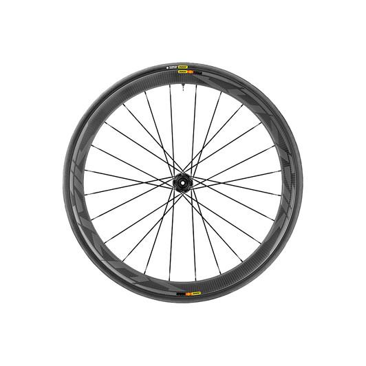 Mavic Cosmic Pro Carbon SL UST Disc 6 Bolt Wheelset 2018