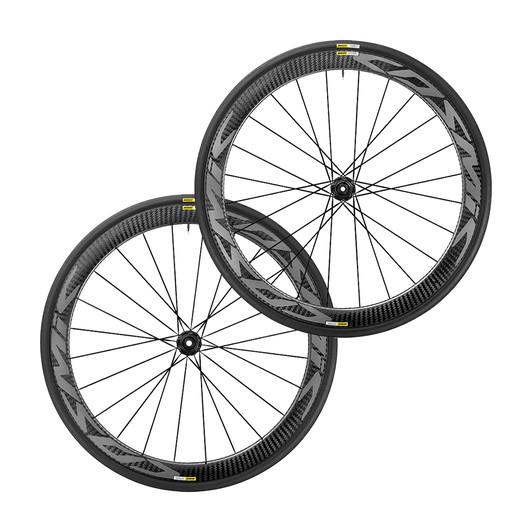 Mavic Cosmic Pro Carbon Disc 6 Bolt Wheelset 2018