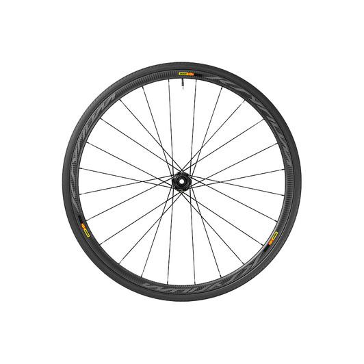 Mavic Ksyrium Pro Carbon SL Tubular Disc Wheelset 2018