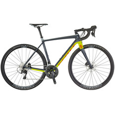 Scott Addict Gravel 30 Disc Adventure Bike 2018