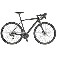 Scott Addict Gravel 20 Disc Adventure Bike 2018