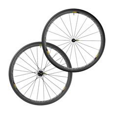 Mavic Ksyrium Pro Carbon SL Tubular Wheelset 2018