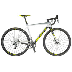 Scott Addict CX RC Disc Cyclocross Bike 2018