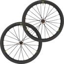 Mavic All Road Pro Disc 6 Bolt 30 Mm Tyre Clincher Wheelset 2018