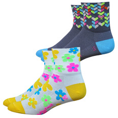DeFeet Aireator Womens 3 Socks