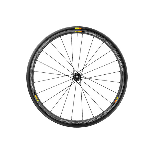 Mavic Ksyrium Pro Carbon SL UST Disc 6 Bolt Wheelset 2018