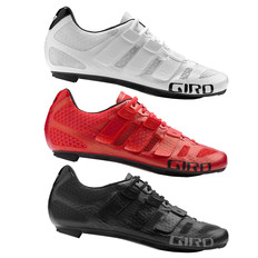 Giro Prolight Techlace Road Shoes 2018