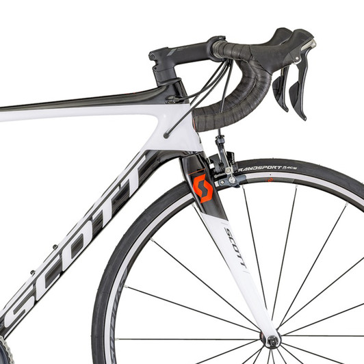4644eb84885 Scott Addict RC 20 Road Bike 2018 | Sigma Sports
