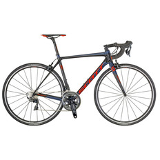 Scott Addict RC 10 Road Bike 2018
