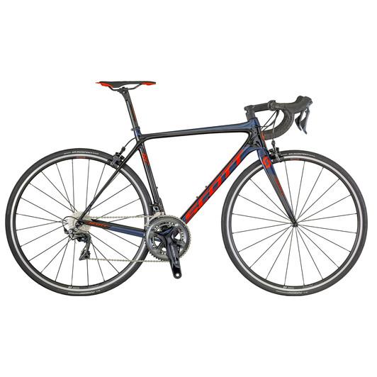Scott Addict RC 10 Road Bike 2018