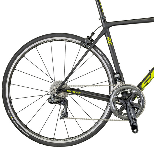 Scott Addict RC Pro Road Bike 2018