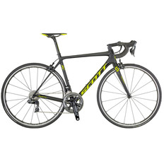Scott Addict RC Pro Road Bike 2018