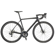 Scott Addict RC Ultimate Disc Road Bike 2018