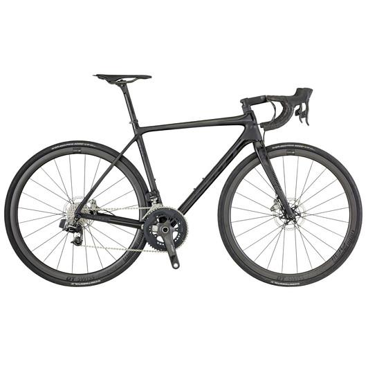Scott Addict RC Ultimate Disc Road Bike 2018