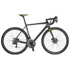 Scott Addict RC Premium Disc Road Bike 2018