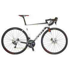 Scott Addict RC 20 Disc Road Bike 2018