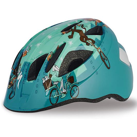 Specialized Mio Toddler Helmet