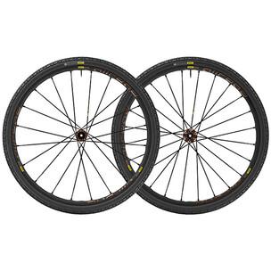 Mavic All Road Pro Disc Centre Lock Wheelset 2020