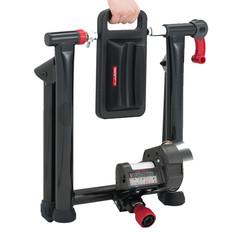 Minoura Kagura Smart Indoor Trainer with Riser Block