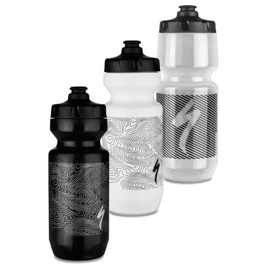 Specialized Purist Moflo Water Bottle Sigma Sports