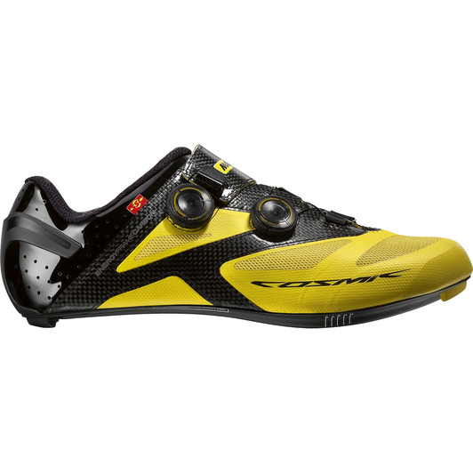 Mavic Cosmic Ultimate II Road Shoes