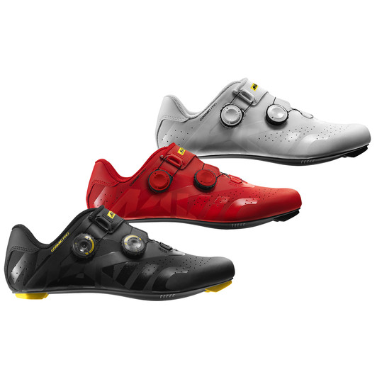 Mavic Cosmic Pro Road Shoes 2018 ...