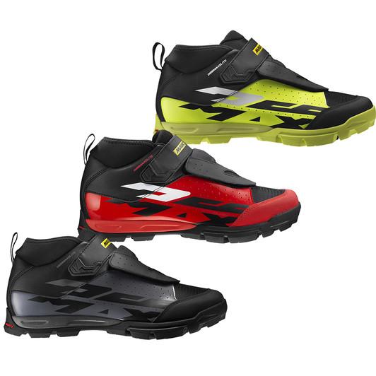 premium selection 60855 b7bff Mavic Deemax Elite MTB Shoes