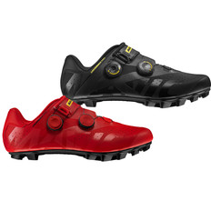 Mavic Crossmax Pro MTB Shoes