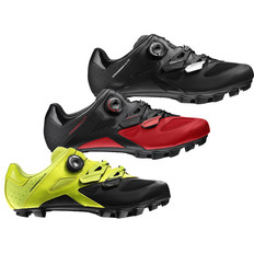 Mavic Crossmax Elite MTB Shoes