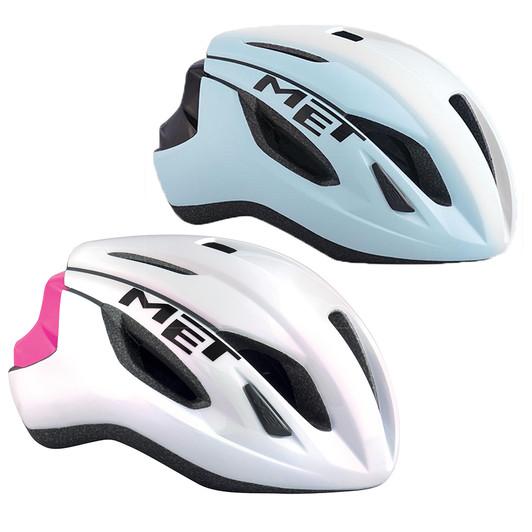 MET Strale Womens Road Helmet