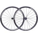 Knight Composites 35 Carbon Clincher Disc DT240 Wheelset