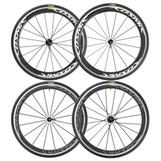 Mavic Cosmic Pro Carbon Clincher Wheelset 2018