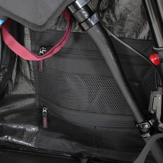 Douchebags The Trail Bike Bag
