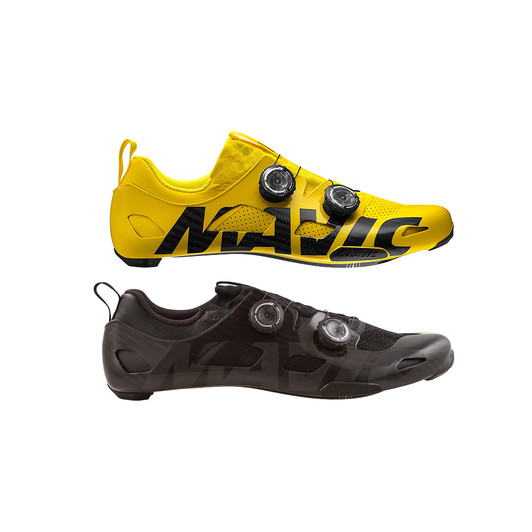 Mavic Comete Ultimate Road Shoes