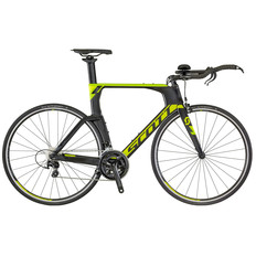 Scott Plasma 20 Triathlon Bike 2018