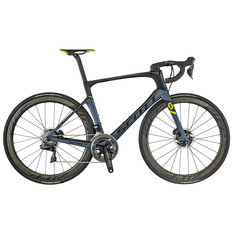 Scott Foil Premium Disc Road Bike